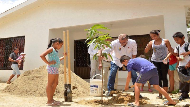 Gobierno Argentino visitará el Atlántico para conocer el programa de mejoramientos de vivienda
