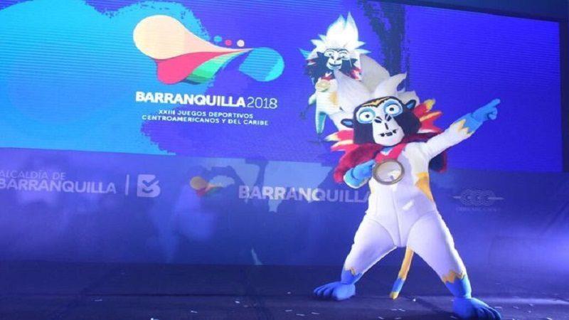Juegos Centroamericanos y del Caribe realizarán Fanfest durante partido Colombia - Brasil
