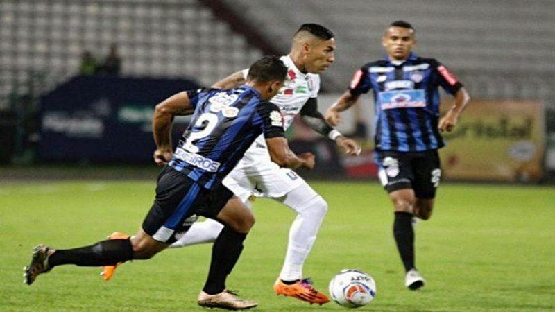 Junior perdió 2-3 ante Once Caldas en Manizales