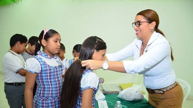 Municipio de Soledad promueve la paz desde las escuelas