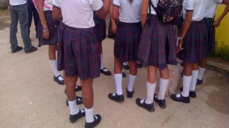 Niña de sexto grado habría sido abusada por sus compañeros en Calamar, Bolívar