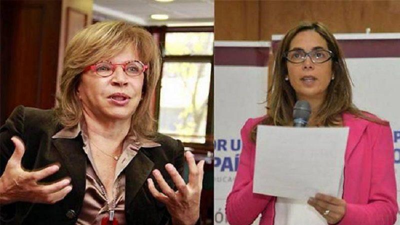 Parody y Álvarez, a interrogatorio por caso Odebrecht