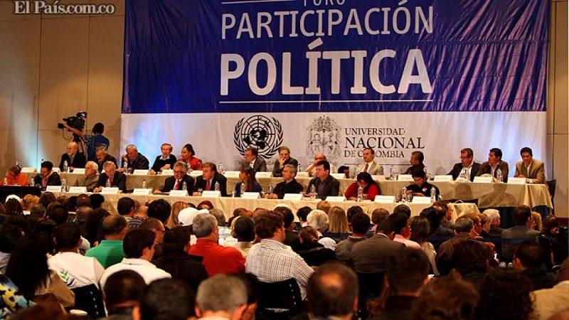 Participación de las Farc en política le costaría a Colombia $39.688 millones en el 2018