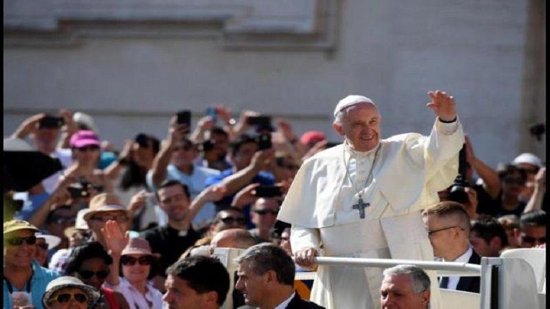 Procuraduría pone la lupa al manejo de los recursos destinados a la visita del Papa a Cartagena