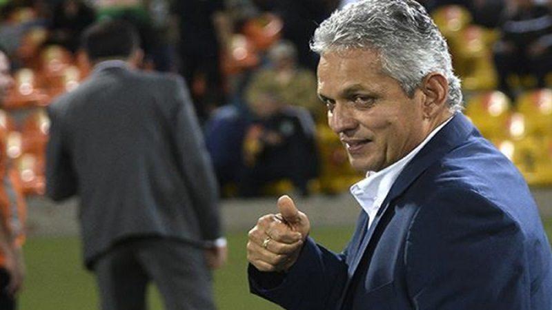 Reinaldo Rueda, nuevo entrenador del Flamengo de Brasil