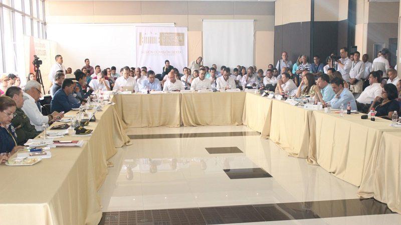 Representante Villalba confirma asistencia de Superservicios para debate de Electricaribe en el Congreso