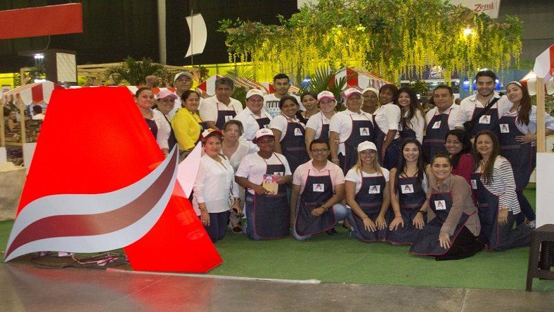 Sabor Barranquilla, vitrina comercial para empresarios del Atlántico