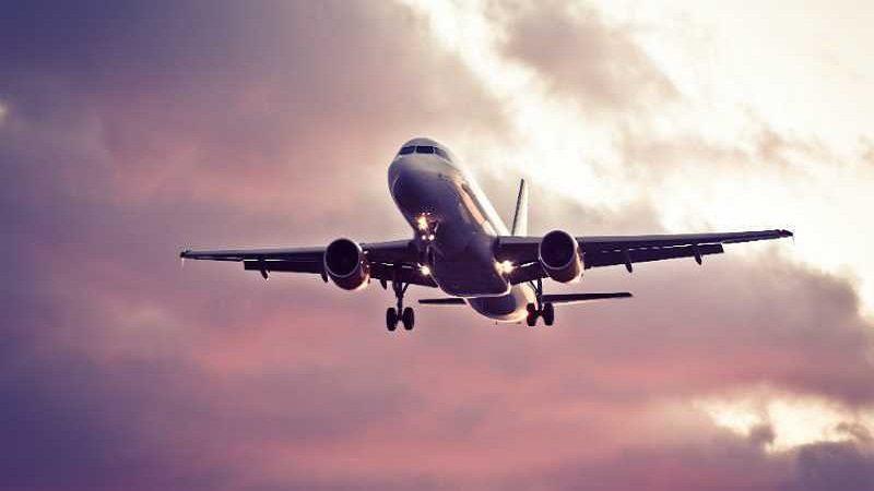 Transporte aéreo de pasajeros creció 3% a casi 21 millones entre enero y julio