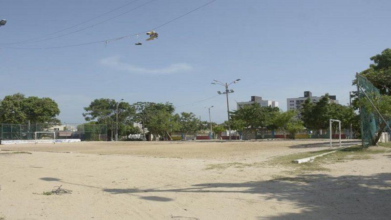 Tribunal confirma sentencia y ordena al Distrito a pavimentar varias vías en el barrio Tayrona