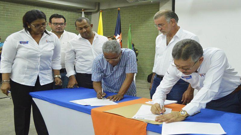 Universidad del sur comienza a recibir estudiantes de Atlántico, Magdalena y Bolívar