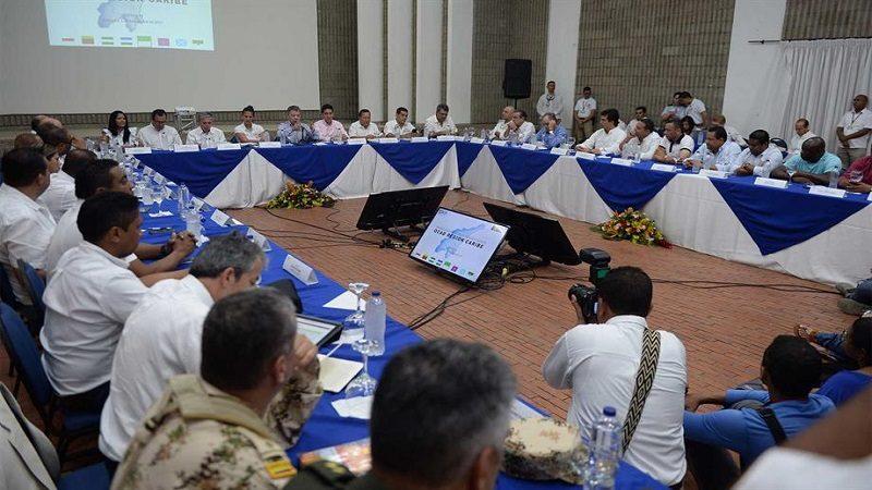 Aprobados 19 proyectos de regalías, por $163 mil millones, para la Región Caribe