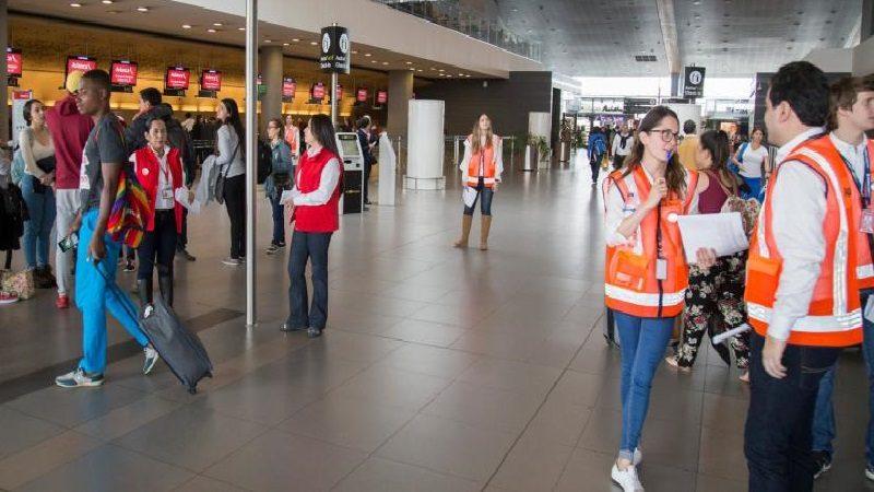 Avianca suspende venta de tiquetes nacionales, por huelga