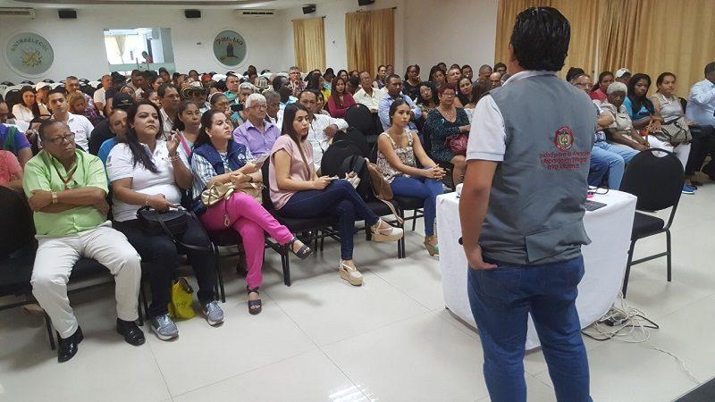 En 19 municipios de Atlántico ya eligieron nuevas Mesas de Víctimas