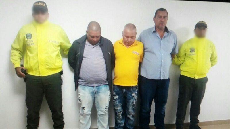 En San Felipe, La Unión y Kennedy capturan a miembros de la banda 'Los Gatos'