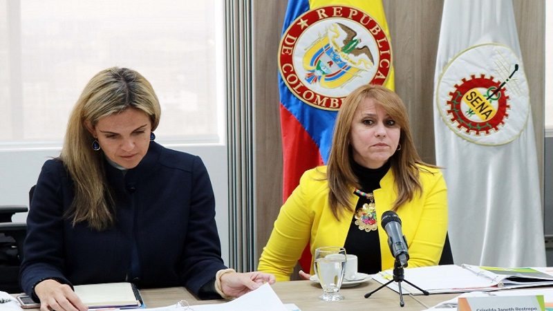 Fondo Emprender del Sena destina $2 mil millones para convocatorias en Bolívar