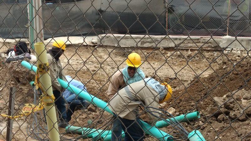 Hoy jueves 14 de septiembre, cierre de la calle 53 con carrera 50 por obras del Par Vial