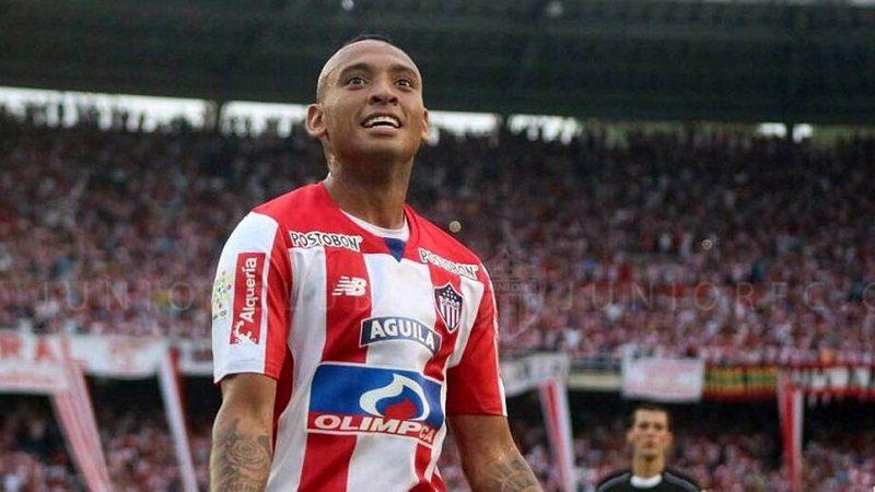 Junior venció 2-0 a Tigres en el estadio Metropolitano