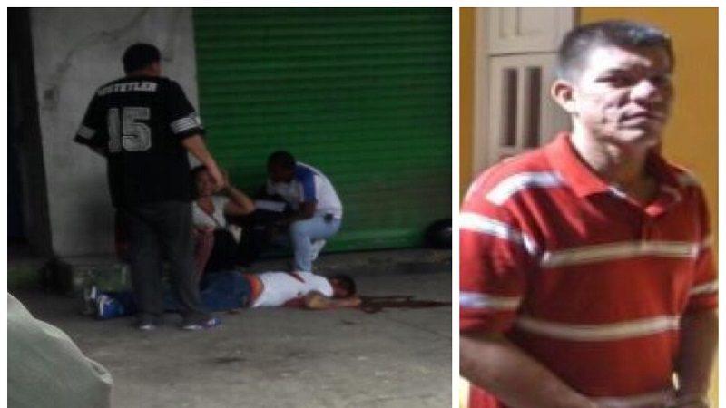 Matan a alias 'Máscara' en el barrio Las Ferias de Soledad, ex-integrante de las AUC