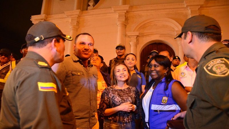 Modifican horarios para establecimientos nocturnos en Soledad