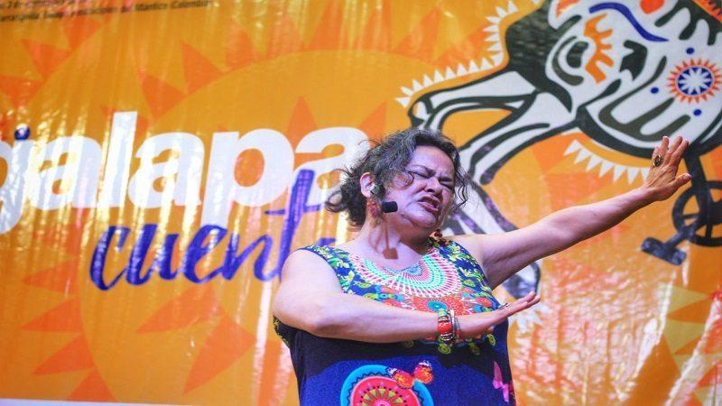 Narratón de clausura de 'El Caribe Cuenta', este domingo en el Gran Malecón del río