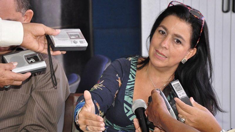 Procuraduría destituye e inhabilita por 12 años a exsecretaria de Educación del Atlántico