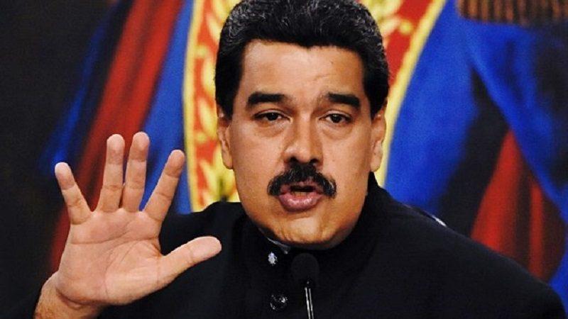 Venezuela acusa a EE.UU. de terrorismo psicológico