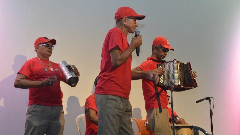 Adultos mayores del Atlántico lanzan trabajo discográfico con 12 canciones