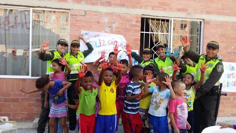 Alcaldía de Barranquilla pide cuidar a los niños en celebración de Halloween