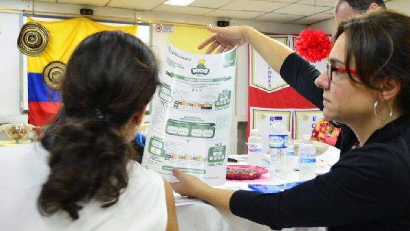 Banco Interamericano de Desarrollo analiza modelo educativo de Barranquilla
