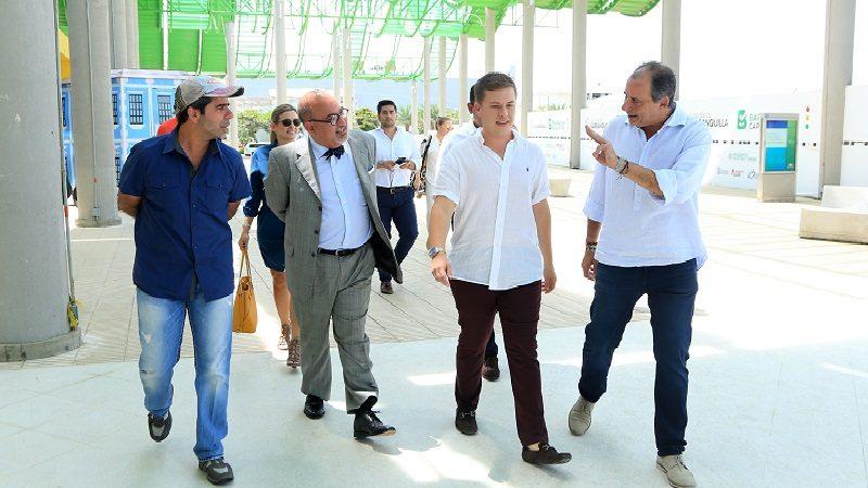 Barranquilla, sede del foro más importante para América Latina y el Caribe