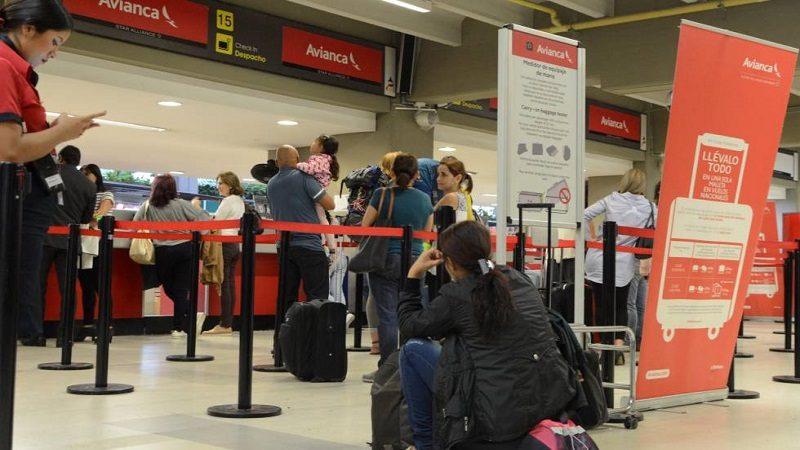 Cancelan cinco grandes eventos en Santa Marta, tras el paro de pilotos de Avianca