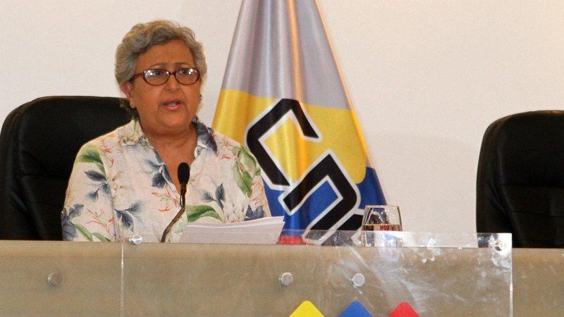 Chavismo gana otra gobernación que estaba en vilo tras elecciones