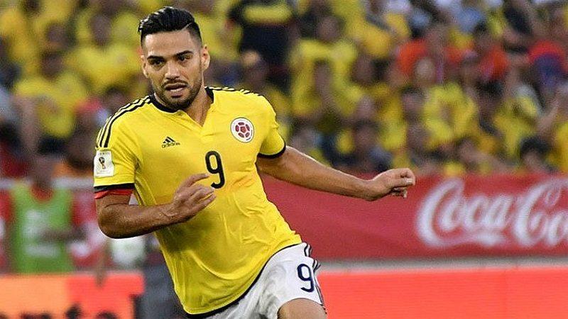 Colombia comenzó su concentración con 10 jugadores en Barranquilla
