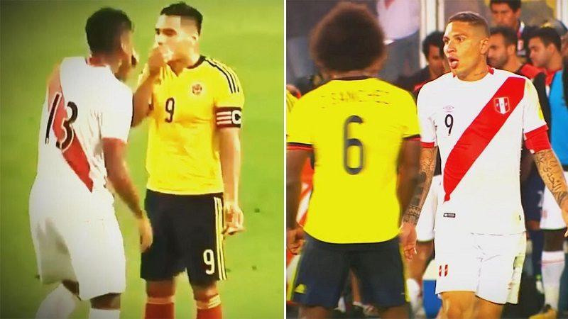 Fifa acepta denuncia por supuesto arreglo entre Colombia y Perú