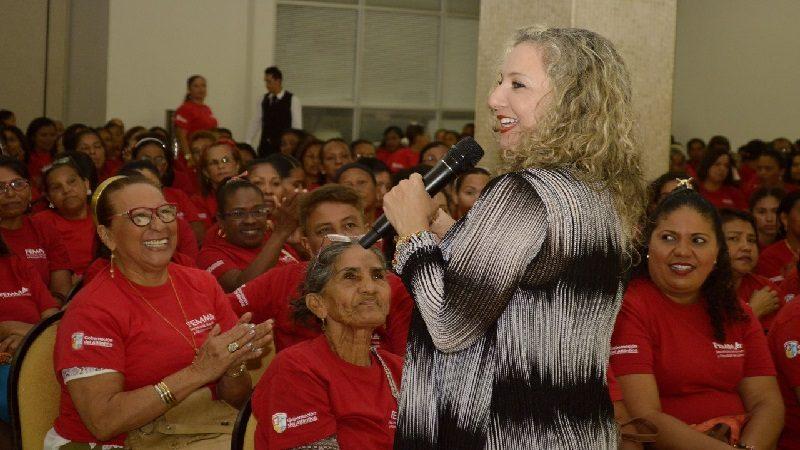 Gobernación fortalece 800 microempresarias del Atlántico
