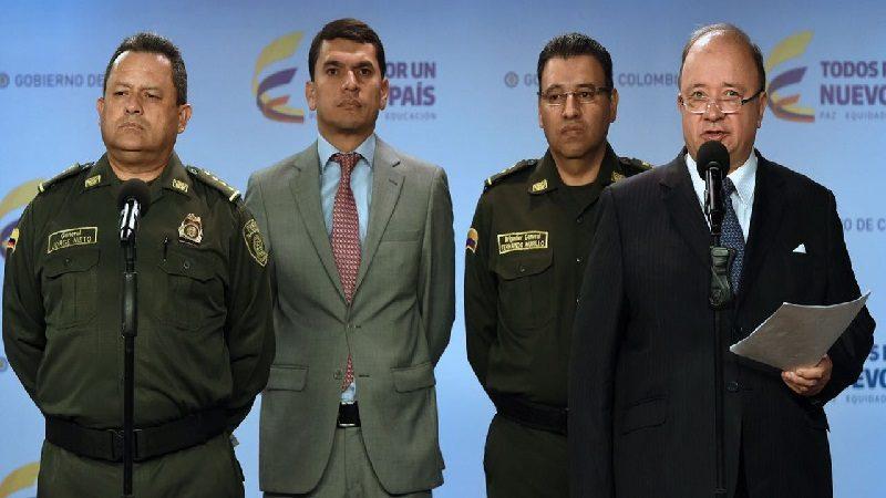 Golpe contra el secuestro y la extorsión deja 176 capturas en el país