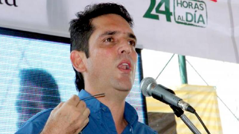Juan Guillermo Zuluaga, nuevo Ministro de Agricultura