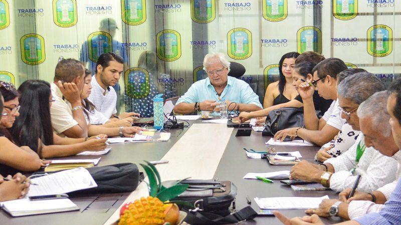 Más de 19 mil víctimas del conflicto armado han sido atendidas por la Alcaldía de Soledad