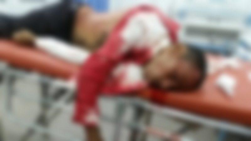 Matan a tiros a alias 'El Chamo' en urbanización Villa Olímpica