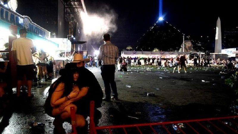 Motivos del atacante de Las Vegas siguen siendo un misterio para el FBI
