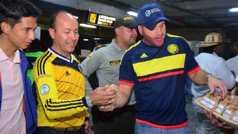 Municipio de Soledad también activó plan de contingencia por partido de Colombia