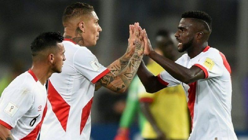 Perú y Nueva Zelanda piden jugar repechaje el 11 y 15 de noviembre