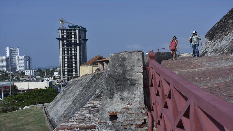 Procuraduría pide anular licencias para construcción de proyecto 'Aquarela' en Cartagena
