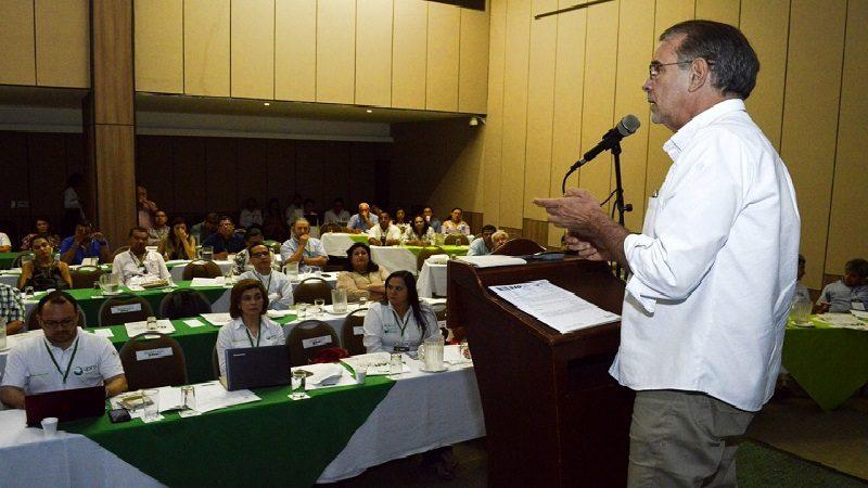 RAP Caribe despega con estrategias conjuntas para el desarrollo agroindustrial