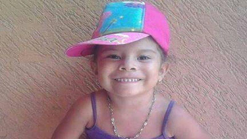Raptan a niña de cinco años en el municipio de Malambo