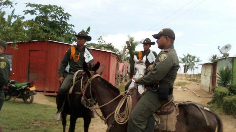 Sabanalarga y Baranoa completan cinco meses sin homicidios
