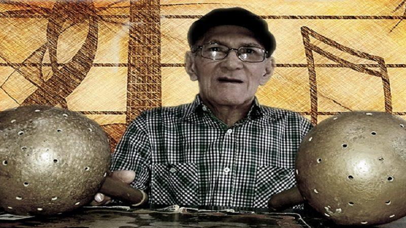 Último adiós y homenaje a Efraín Mejía, creador de la cumbia soledeña