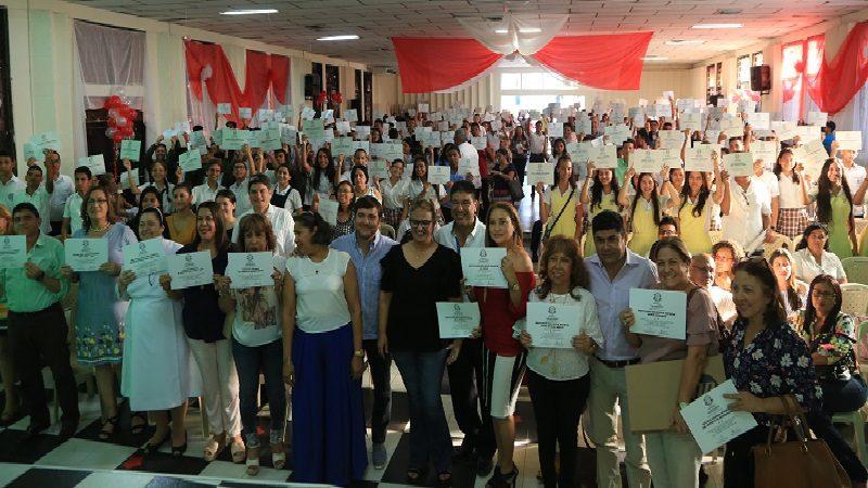 'Pilos' de Barranquilla reciben reconocimiento por su excelencia