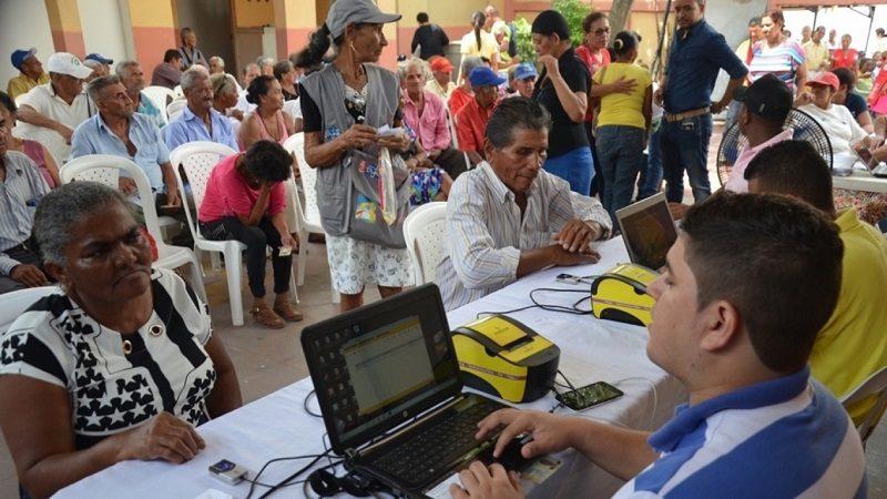 Alcaldía de Soledad busca a 183 adultos mayores de Colombia Mayor con pagos suspendidos