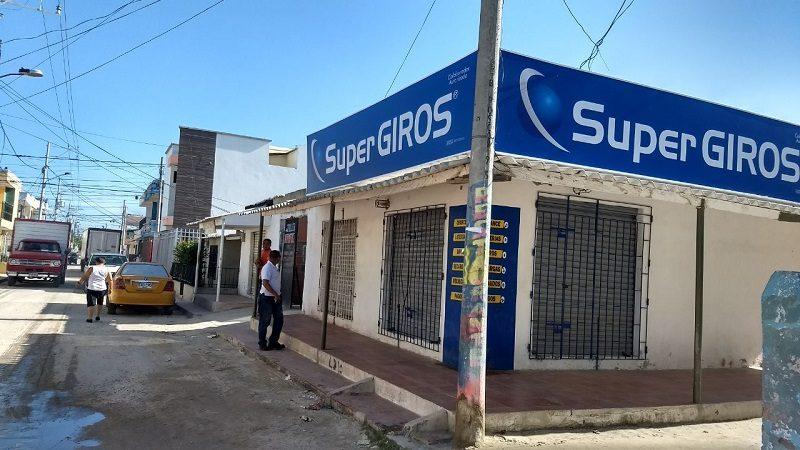 Asesinan a dos vendedores de chance en Soledad y Juan de Acosta